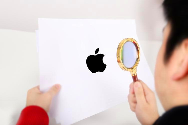 专利称苹果公司曾考虑在Apple Watch的表带上安装摄像头