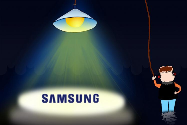 外媒:三星最快于明年合并Galaxy S和Note系列