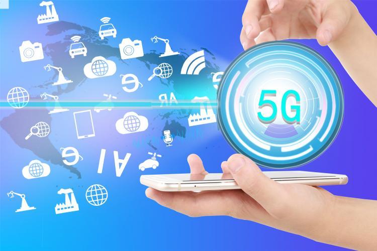 全球5G手机一季度出货量增至2410万部 国产厂占据61%