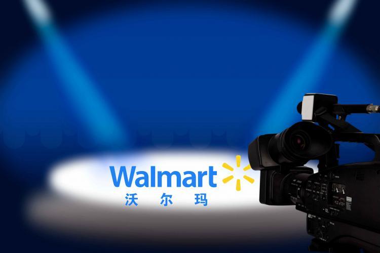 沃尔玛中国CEO陈文渊离职:将返回新加坡与家人团聚