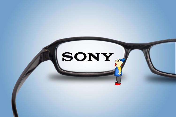 """索尼宣布改名索尼集团 索尼之名由""""索尼电子""""继承"""
