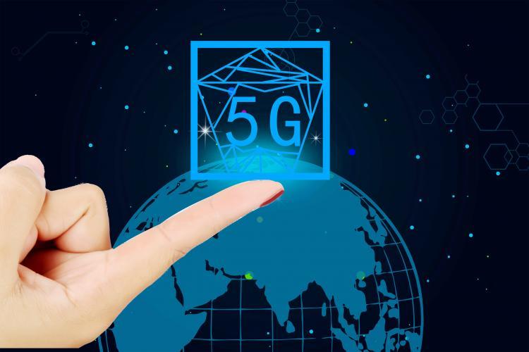 供应链人士:5G需求推动 国内智能手机销量持续上升