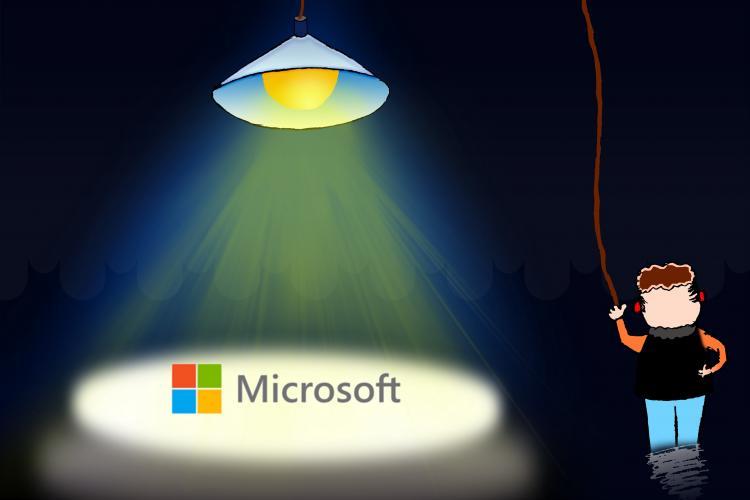"""微软 Edge浏览器推出""""上网冲浪""""小游戏"""