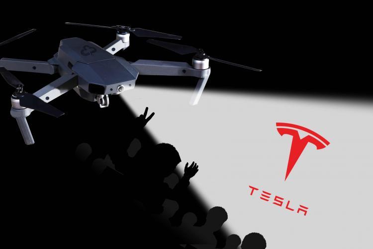 特斯拉计划今年在中国建造4000多个超级充电桩