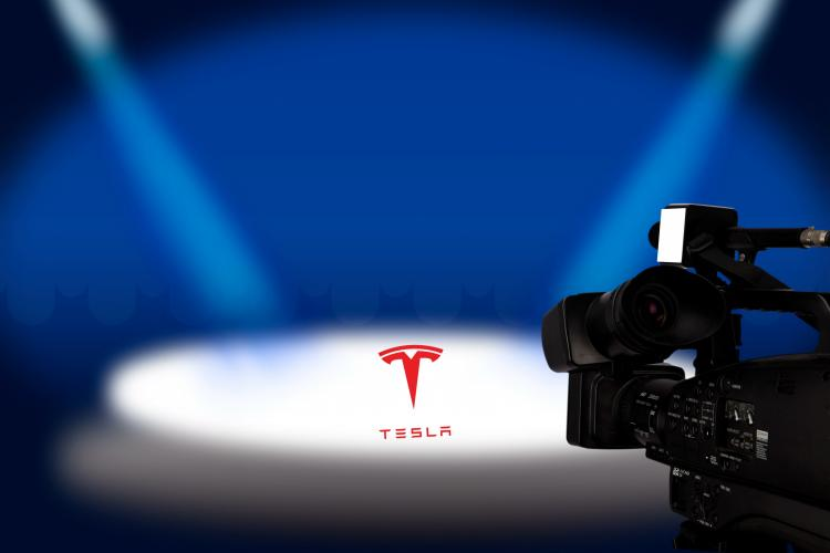 特斯拉电动汽车韩国销量大增 今年已进口近4000辆