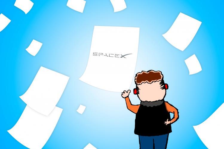 SpaceX过去三个月融资逾5亿美元 可能用于星链和星际飞船项目