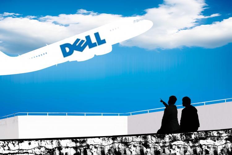 戴尔考虑剥离云软件公司VMware 500亿美元股份 或收购剩余股份