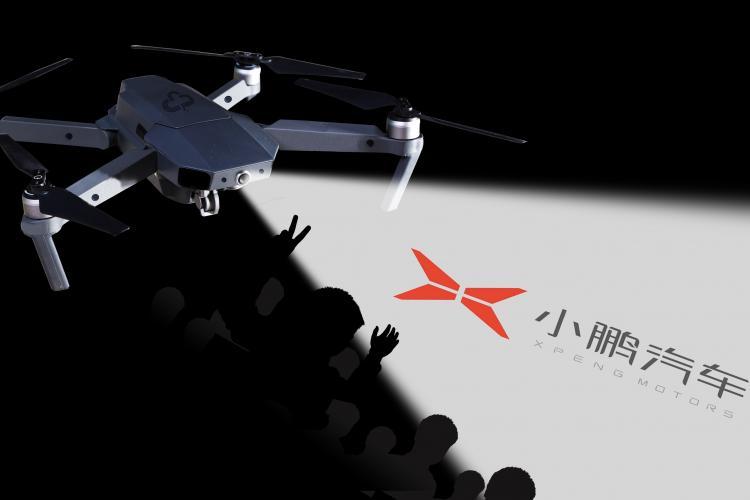 小鹏汽车在肇庆开设一家电动汽车工厂 历时15个月建成