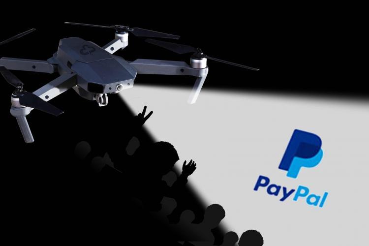 PayPal计划推出加密货币买卖服务