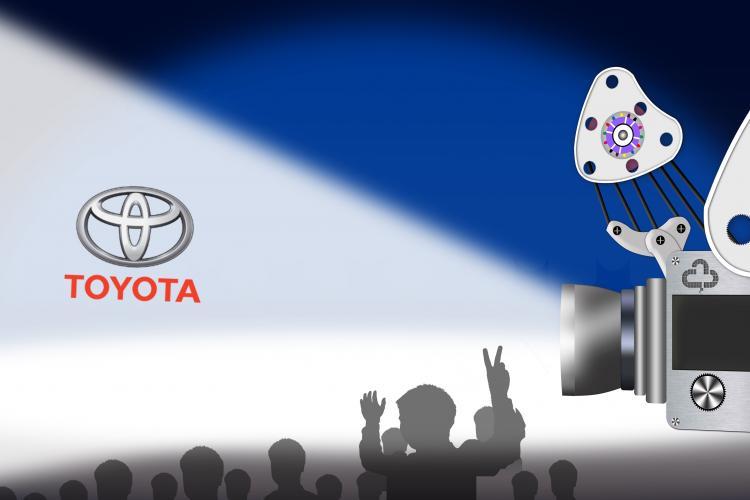 丰田明年将免费开放汽车碰撞测试软件 提升汽车安全性