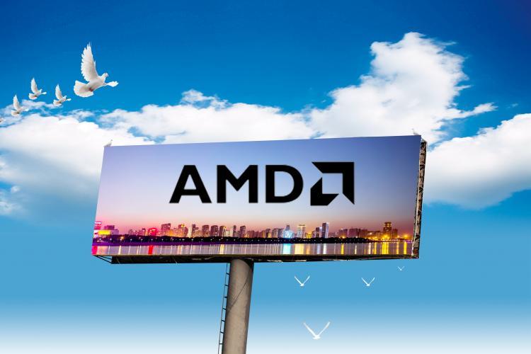 AMD线程撕裂者PRO官方高清鉴赏图