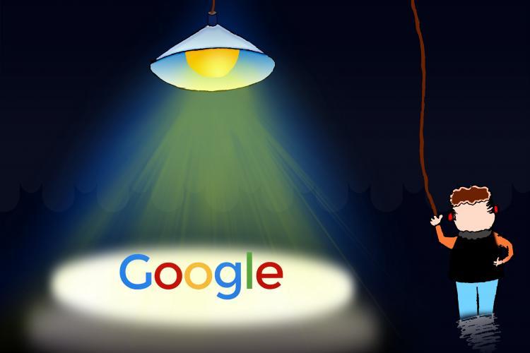 谷歌将禁止有关新冠阴谋论的广告