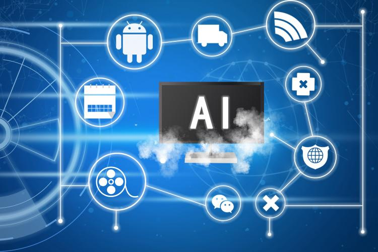 那些赚钱的 AI 公司都长什么样