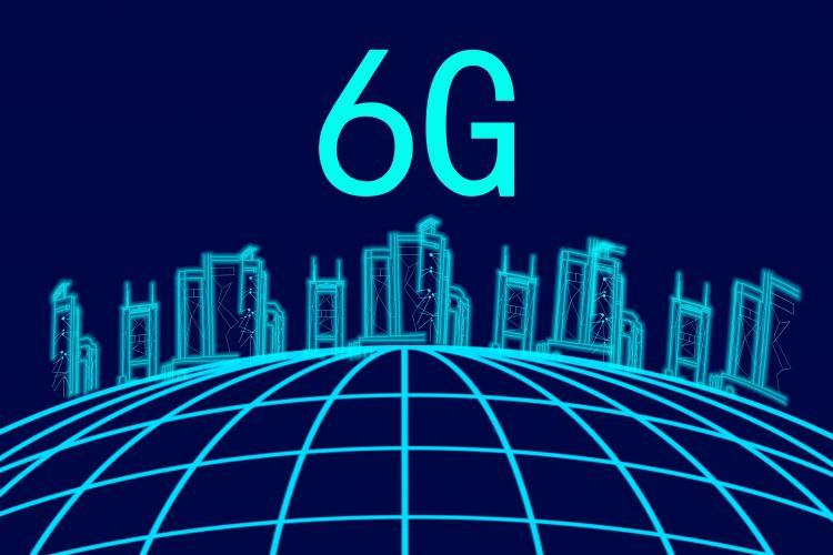 """三星发布""""6G白皮书""""预计2028年投入商用"""
