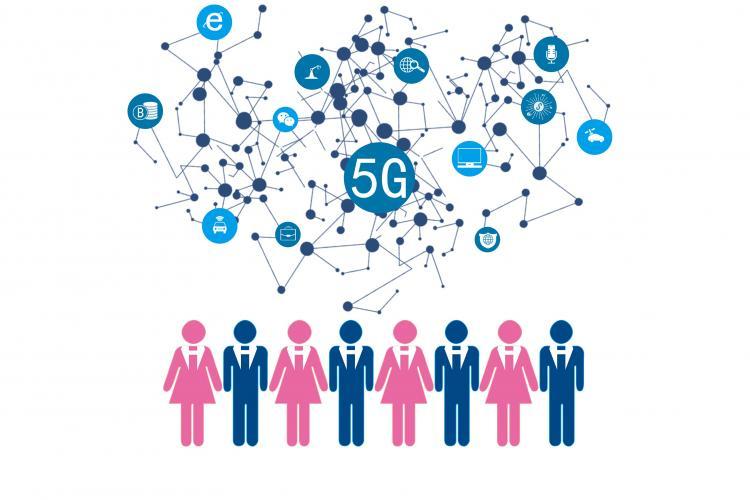 韩国5G用户在5月底已超过690万 年底有望达到1000万