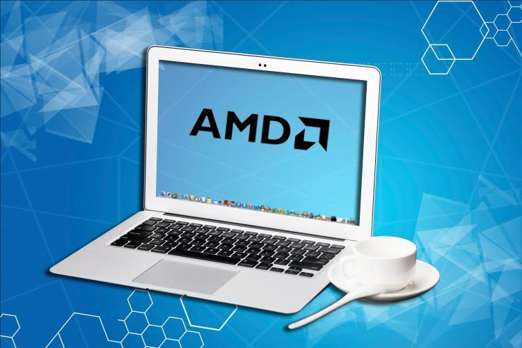 AMD计算和图形业务Q2营收13.7亿美元 同比增长45%