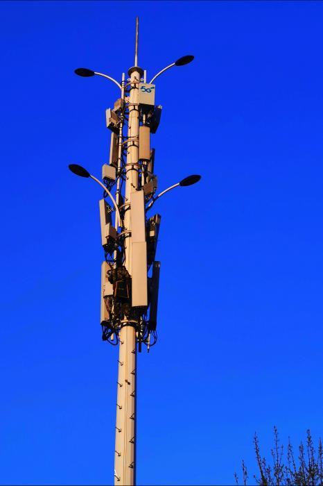 韩国已部署11.5万个5G基站 但仍不足4G基站两成