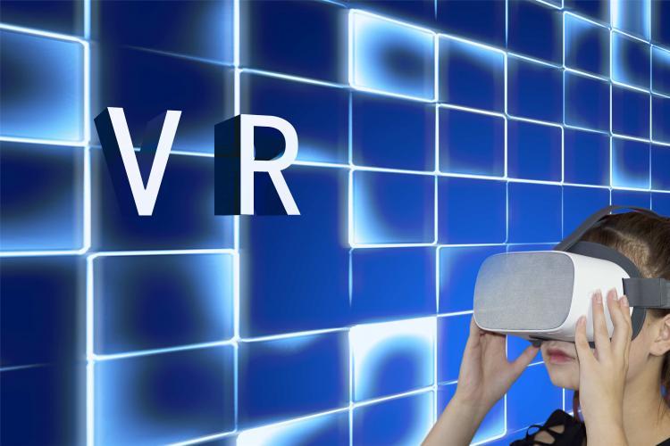 开发商InXile发布PC VR游戏《Frospoint VR》,把你带到神秘冰雪荒原之中