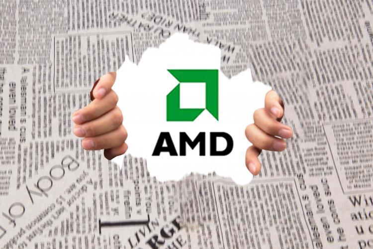 AMD推出首款64核PRO工作站 联想ThinkStation P620将搭载