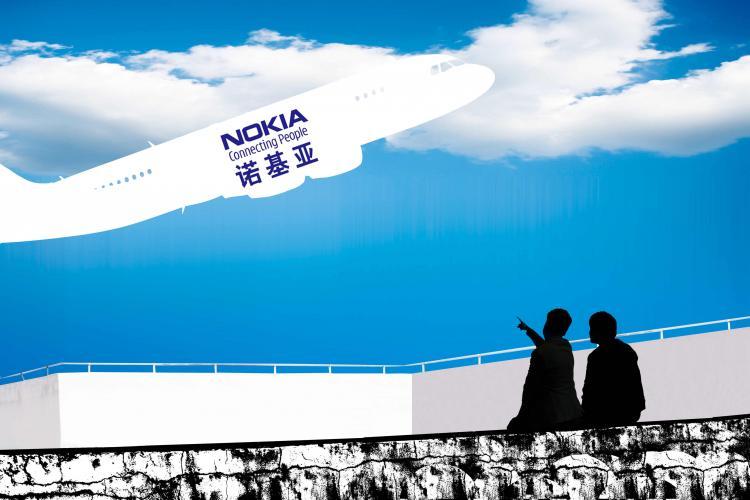诺基亚:500万个4G基站可通过软件方式升级到5G