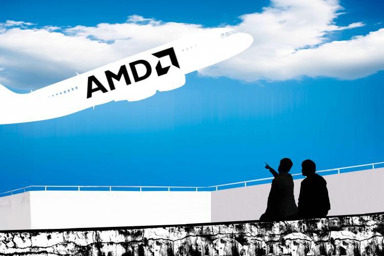 Zen 3加速杀到!AMD第二季度营收19亿美元:净利同比增349%