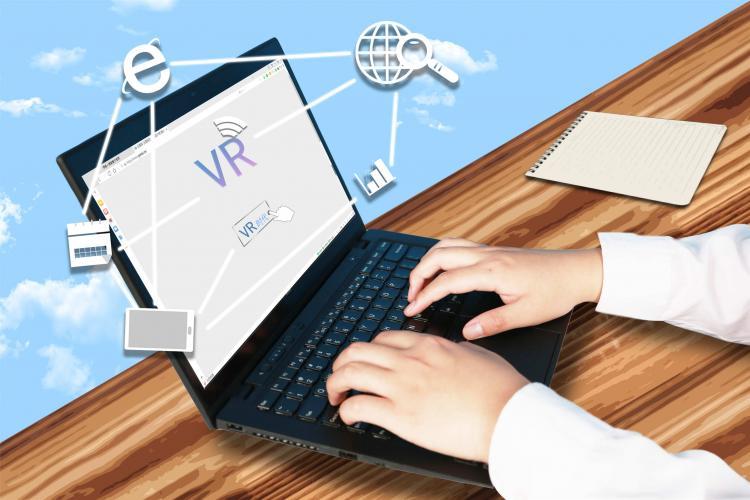 投资1亿美元的VR社交Sensorium Galaxy开放注册,计划2021年2月发行