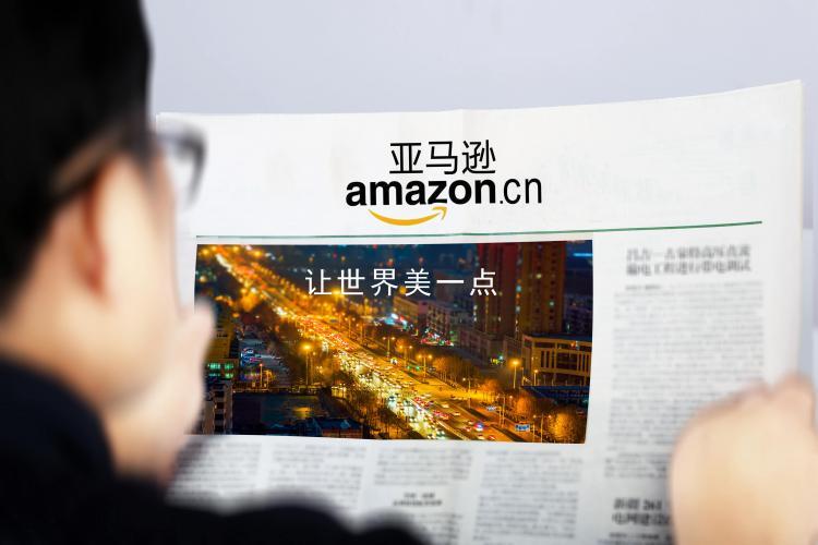 贝索斯再出售价值14亿美元的亚马逊股票
