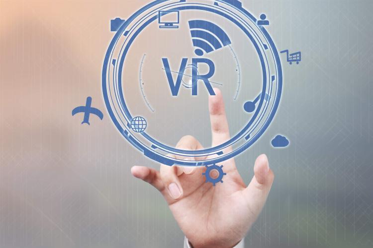 VR版思维导图,《Noda》计划2021年登陆Oculus Quest