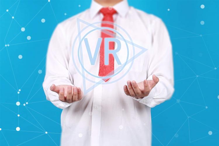 眼动追踪头显厂商FOVE瞄向医疗保健领域,用VR进行疾病检查