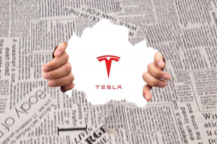 特斯拉计划大幅增加下半年电动汽车交付量 有望超过30万辆