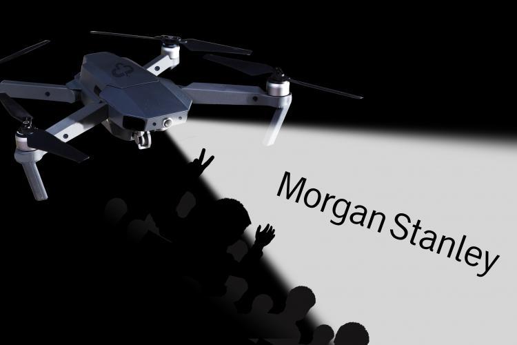 摩根士丹利将Zoom目标价上调25%以上 至240美元