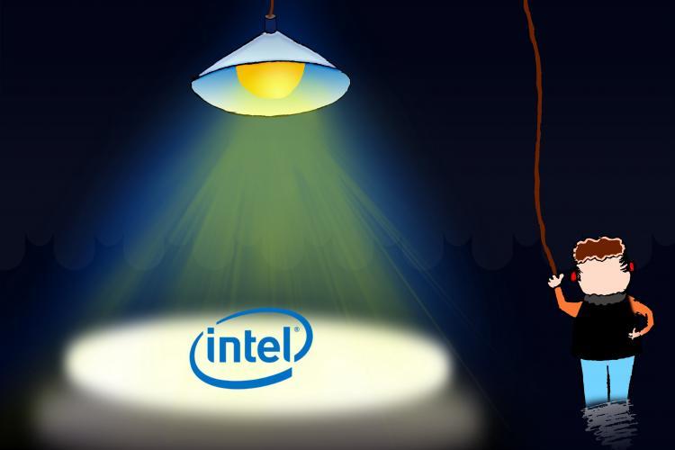 英特尔20GB内部机密文档被公布 包括CPU技术规范、产品指南