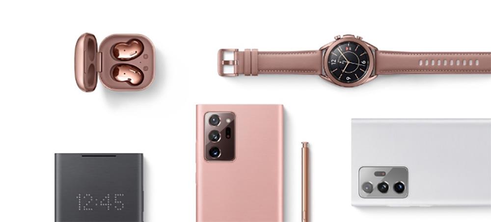 三星Galaxy Note20系列,真正从消费者需求出发的机皇
