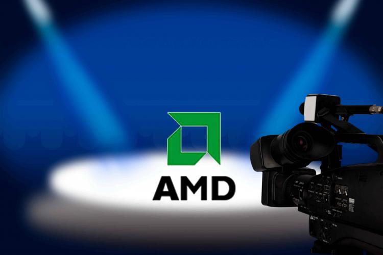 AMD:100%遵守法律 业务不会受到重大影响
