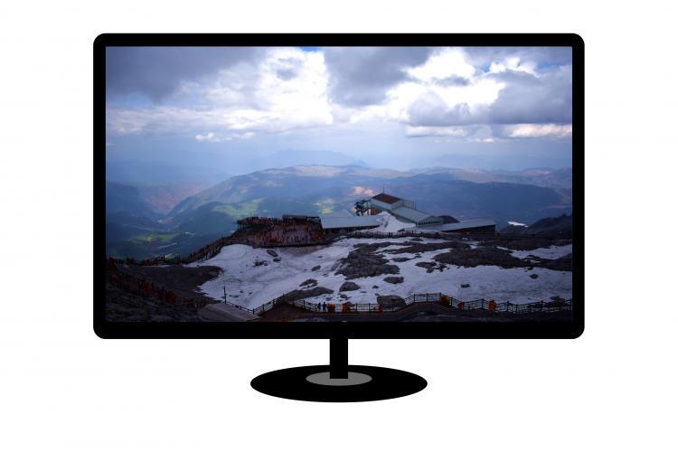 集邦咨询:今年电视面板出货量预计将下降6.2% 达26753万片