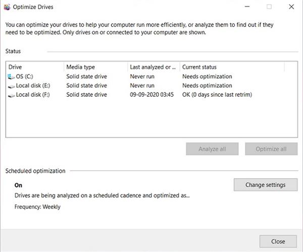 微軟:Windows 10更新已修復SSD的Bug 不影響其壽命