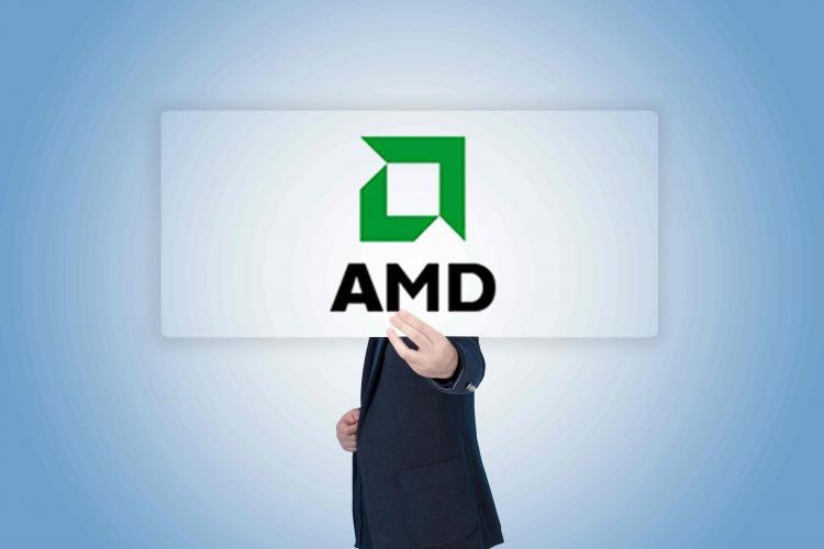 AMD笔记本电脑处理器全球市场份额今年有望达到20%