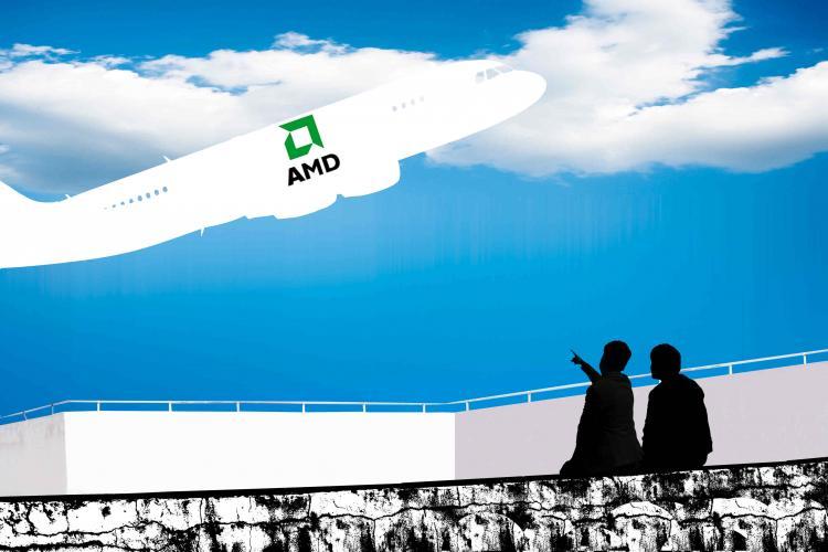 AMD承诺RX 6000显卡绝非PPT发布:现货会充足