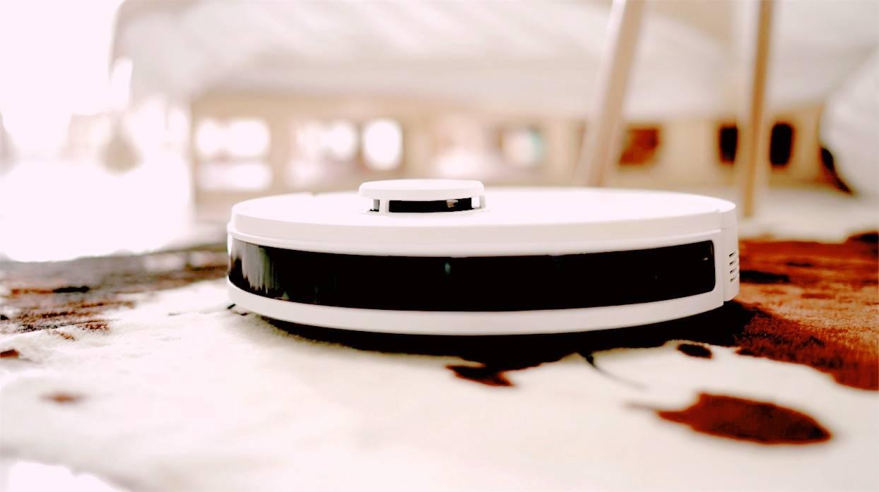 科沃斯地宝DEEBOT N8体验:创新看得见
