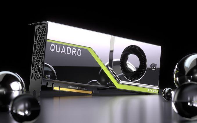 英伟达精简合并Quadro专业卡产品线