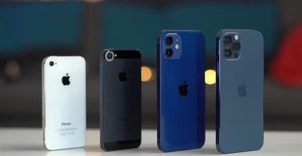 苹果知名分析师:iPhone 13在外形和影像上有重大升级