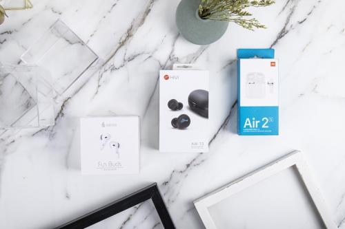 三款399元TWS耳机分享 现在的技术这样先进了吗?