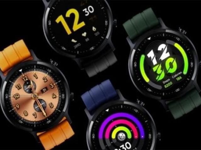 realme Watch S正式发布:售价约624元