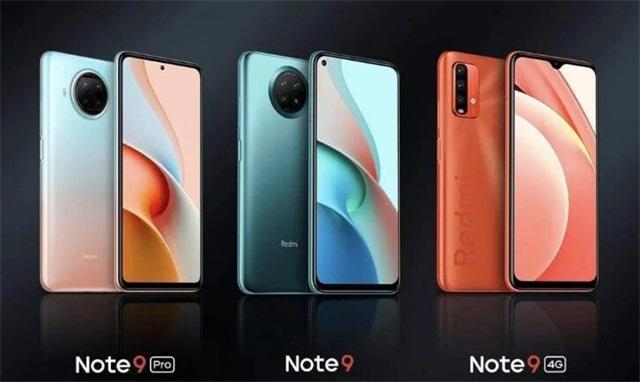 科技来电:红米Note9系列补足小米手机产品线 高配搭载一亿像素
