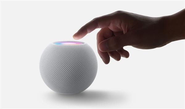 苹果HomePod迷你国行版开售,售价749元