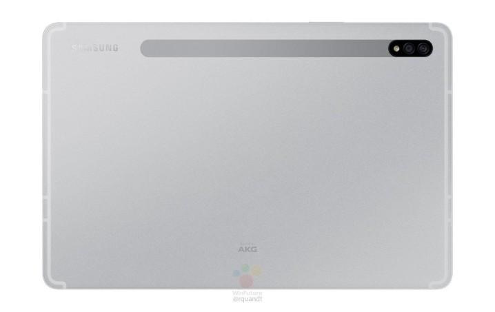 三星 Galaxy Tab S7 Lite 可望短期内推出