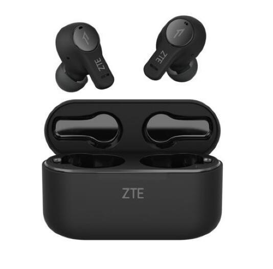 中兴A20 5G和ZTE LiveBuds 现已在全球发售