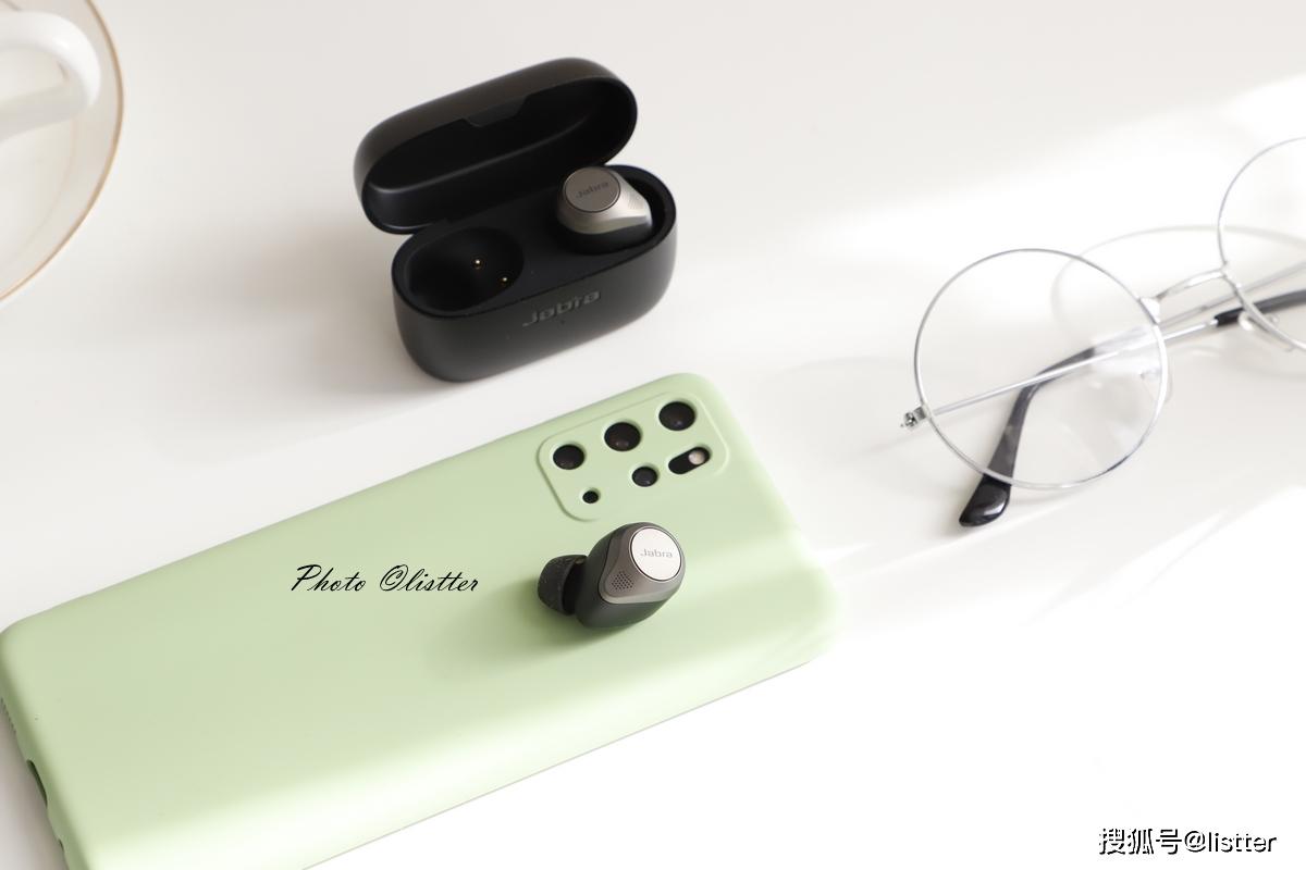 新增双芯数字降噪,捷波朗Elite85t旗舰降噪蓝牙耳机测评