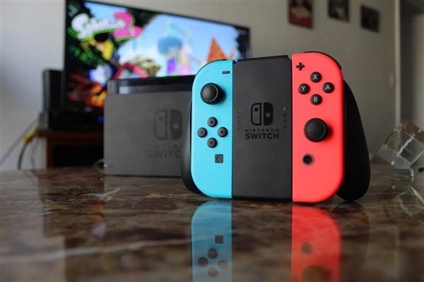 Switch在日本销量突破1800万:每7个人种就会1人购买