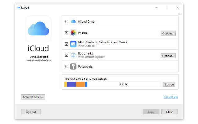 苹果的 iCloud 密码 Chrome 浏览器扩展已经上架